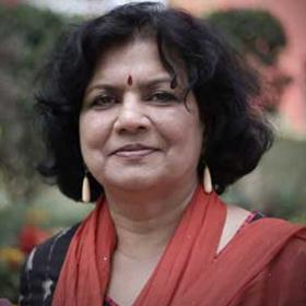 DR. ASHA BHANDARKER