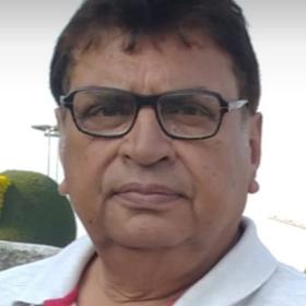 MR. BULAND IQBAL SHAH
