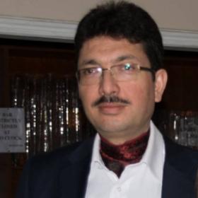MR. VIDYA BHUSHAN DHAR
